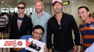 Lý do Micheal Learns to Rock đến Việt Nam | VTC