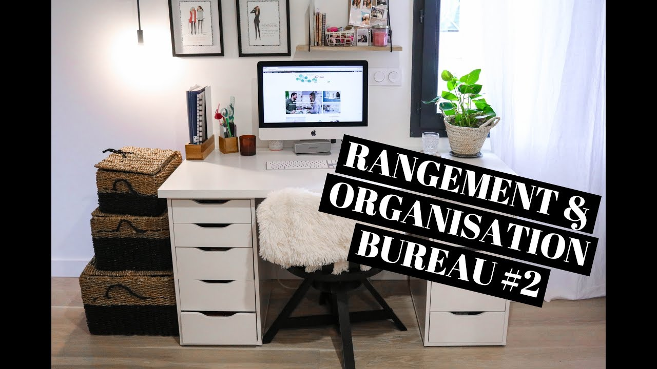 m thode de pliage konmari rangement bureau 2 tribulationsdanais youtube. Black Bedroom Furniture Sets. Home Design Ideas