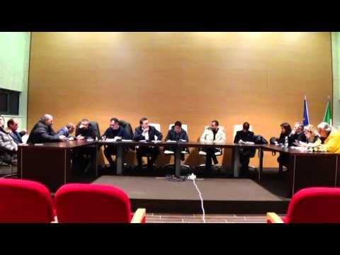 Consiglio UNIONE COMUNI BASSA SABINA (RI) 29.01.16 (video 1di1)