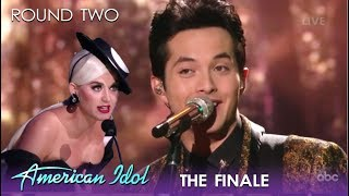 Laine Hardy Goes Back To His ROOTS In Round Two Of The Finale | American Idol 2019