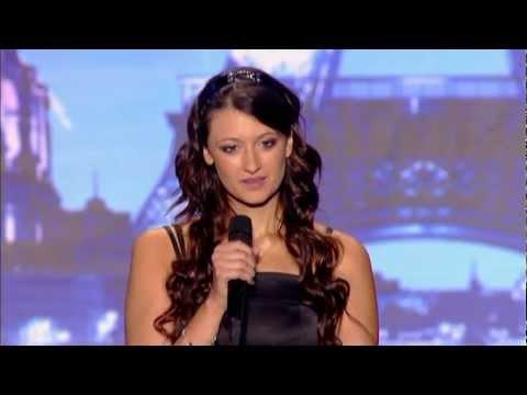 Rachel La Voix D'Homme - Incroyable Talent 2012de YouTube · Durée:  2 minutes 42 secondes