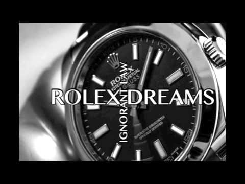 Rolex Dreams(Snippet)- Ignorant Law mp3