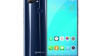 Gionee F6 specifications and informations