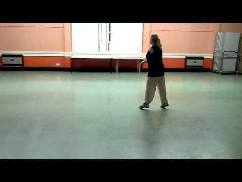 Curtain Call Line Dance