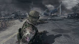 Epic Rescue Mission in Iraq from Stealth Game on PC Splinter Cell Conviction