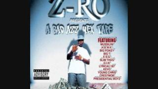 Watch Zro Wreckshop video