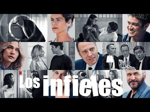 Los Infieles - Trailer Subtitulado en Español l Netflix