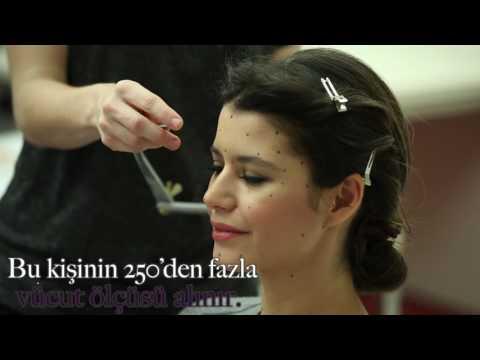 Madame Tussauds İstanbul - Yıldızların Gözünden Hazırlık Süreci