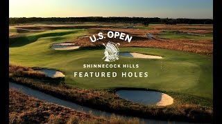 2018 U.S Open Golf Final Round Full broadcasting
