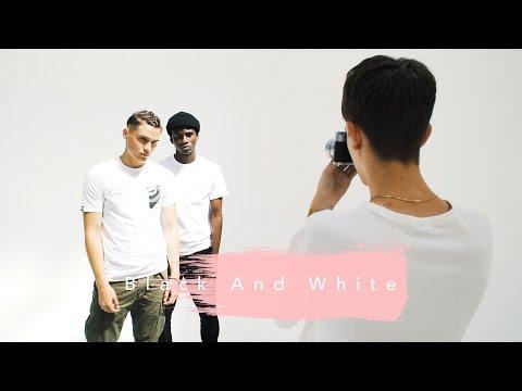Black and White 35mm Film Comparison