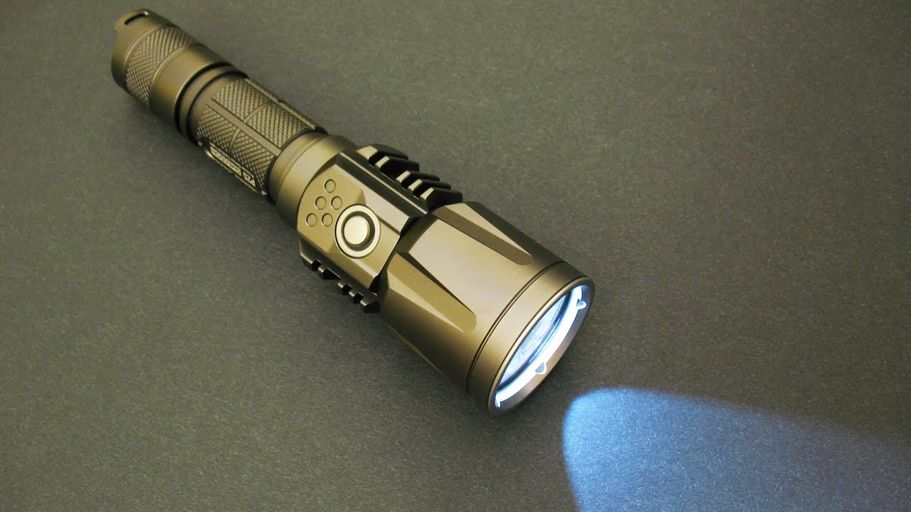 What Is The Best Flashlights Out