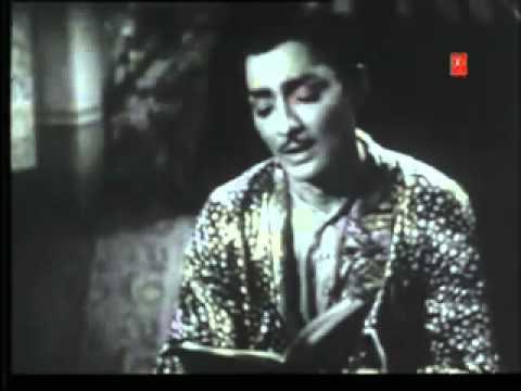 Ek Dil Ne Kaha Ek Dil Ne Suna  Mohd  Rafi Parda 1949     uploaloder=by  nahid khursheed