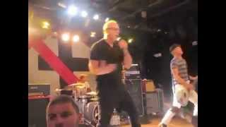 Bad Religion - Dharma and the Bomb @ Paradise Rock Club in Boston, MA (6/16/15)