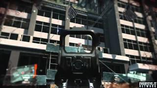 Crysis 2 Recensione Italiana HD