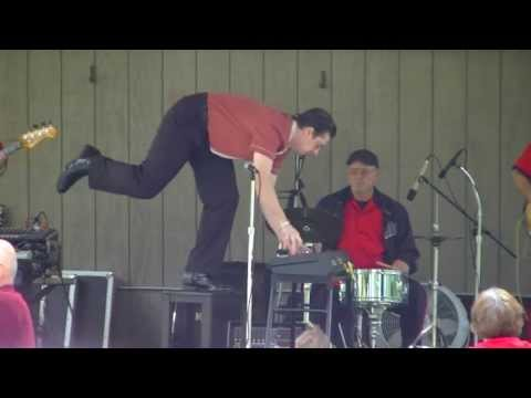 """""""Pee Wee's Place"""" by Terry Lee & The Rockaboogie Band  7-28-13"""