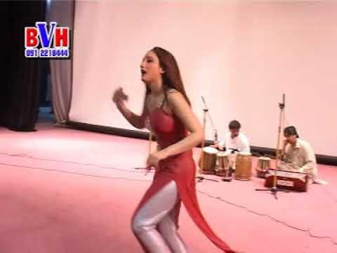 Sumbal Khan new dance 2017