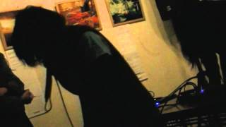 Negative Climax - Live at Ekoda Cafe Flying Teapot 2012.03.31