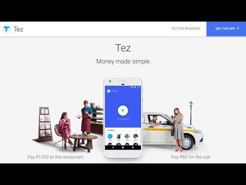 How To Send Money From Google Tez App To Get Rs 51