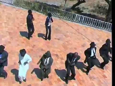 MESSIAH WAMI (Official Music Video)