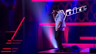 Jason Howell Sings Sexy And I Know It | The Voice Australia 2015