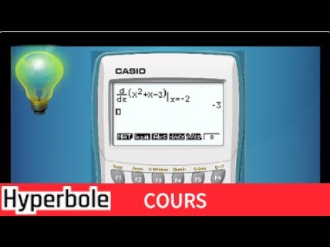 CASIO CALCULATRICE TÉLÉCHARGER GRAPH 35+ PROGRAMME