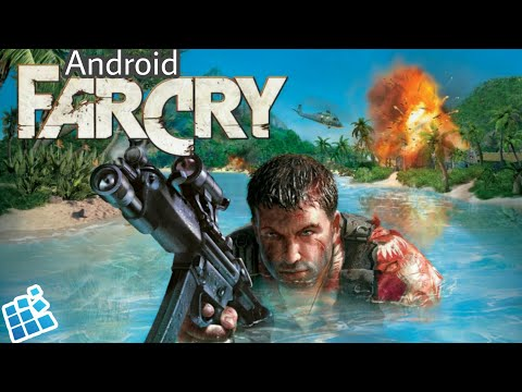 Exagear - FarCry On Android