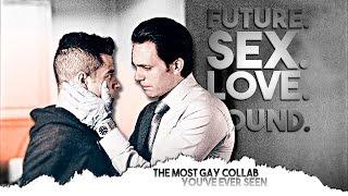 ►MultiGay :: Future.Sex.Love.Sound.