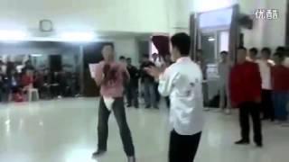 Video Wing Chun vs Karate Real  Fight download MP3, 3GP, MP4, WEBM, AVI, FLV Januari 2019