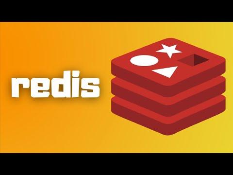 Redis In-Memory Database Crash Course