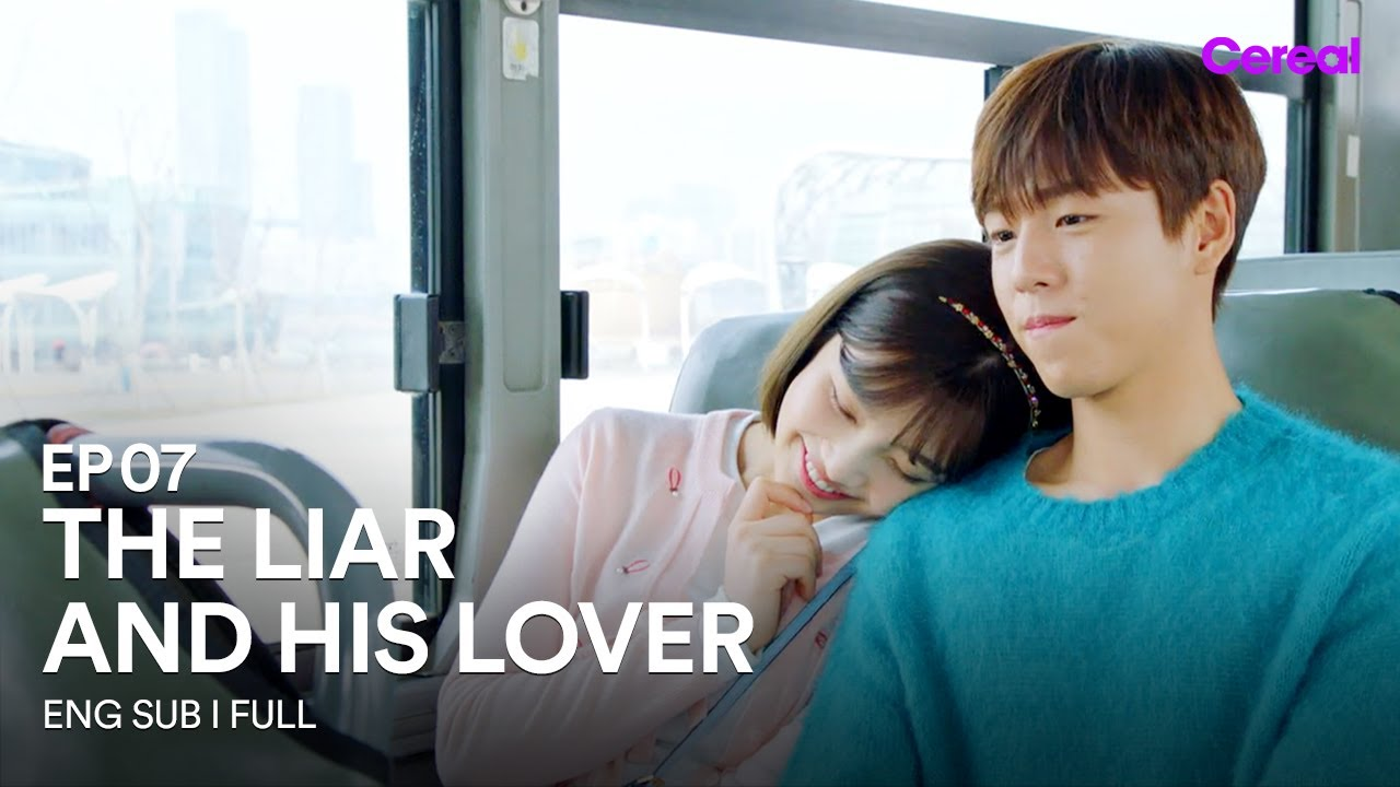 Download [ENG SUB FULL] The Liar and His Lover   EP.07   Joy💗Lee Hyun-woo