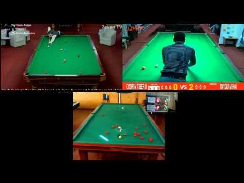 Snooker VEST