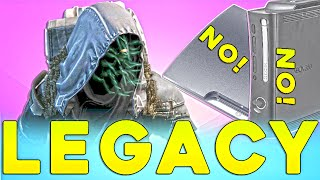 destiny xur turns his back on ps3 xbox 360 players