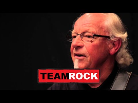 Martin Barre: Masterclass - 'Minstrel in the Gallery' | TeamRock