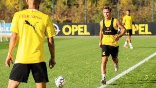 Borussia Dortmund - Open Training Session