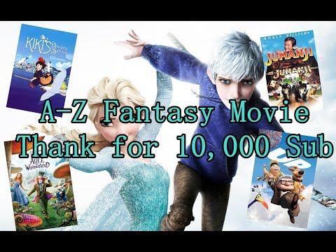 Let it go Ver. A-Z Fantasy Movie (ฉลองคร�0ซับ) ❄️