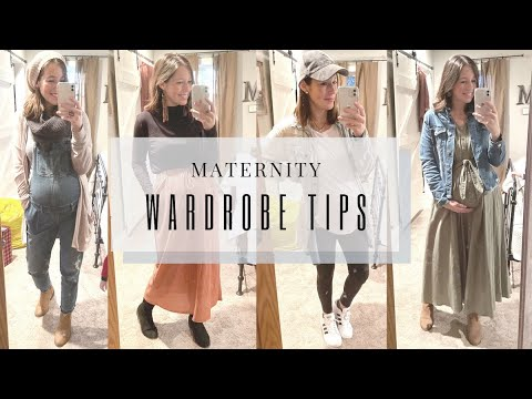Maternity Outfits & Must-Haves: Tips From A Mom Of 3!