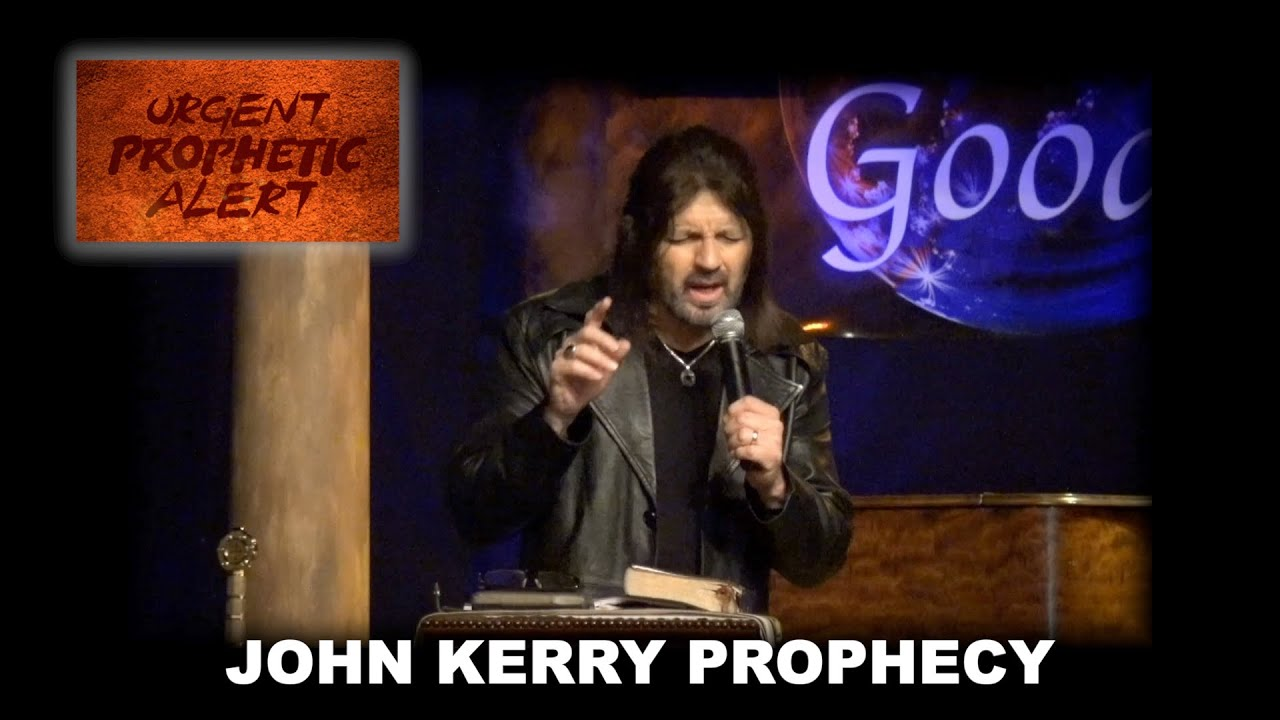 Prophetic Alerts - Updates
