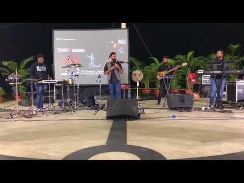Flamenco with A R Rahman | Manoj and the Band Live |