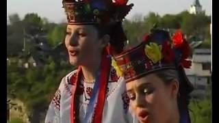 ансамбль Вишня - 'Туман яром'. Українська народна пісня. Ukrainian folk song- 'Tuman yarom'