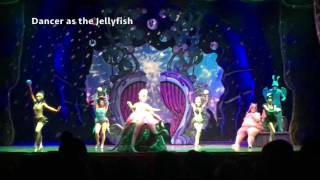 Makayla Robinson Dance Reel