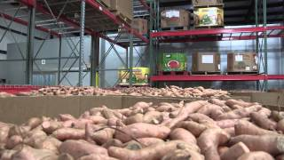 Feeding America West Michigan Food Bank