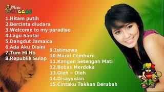Kompilasi Dangdut Reggae Indonesia Terbaru dan Terpopuler