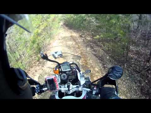 Moy ruts Travel Video