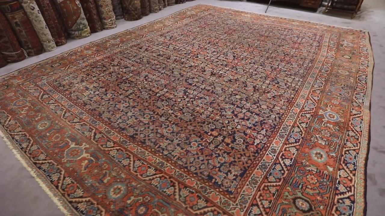 compra alfombras antiguas en madrid venta de alfombras
