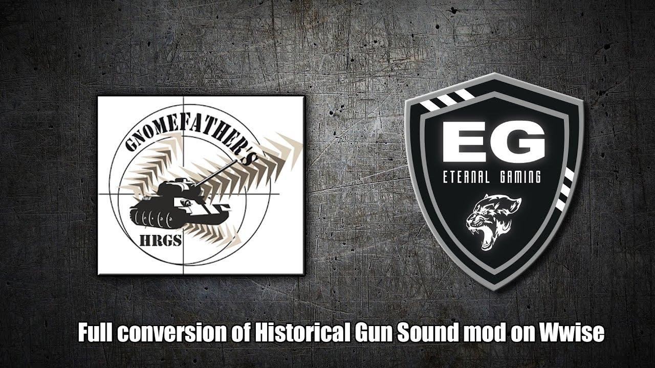 Gnomefather's Gun Sounds 1.11.1.3