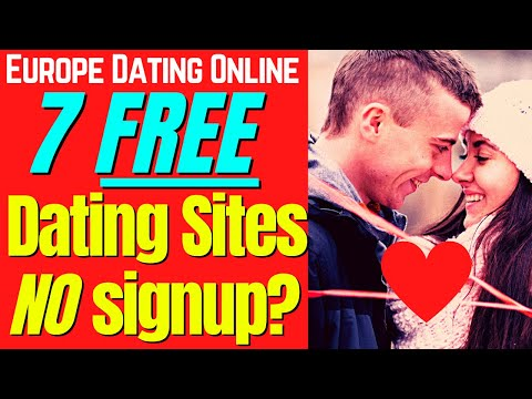 Internet Romance - Successful Free Dating from YouTube · Duration:  53 seconds
