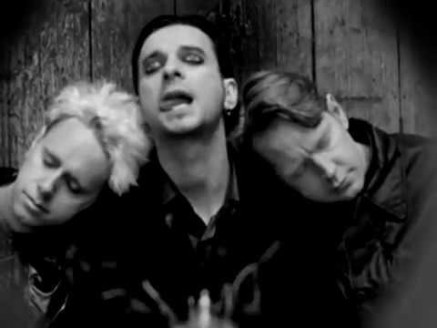 Depeche Mode - Barrel Of A Gun (Remastered Video)