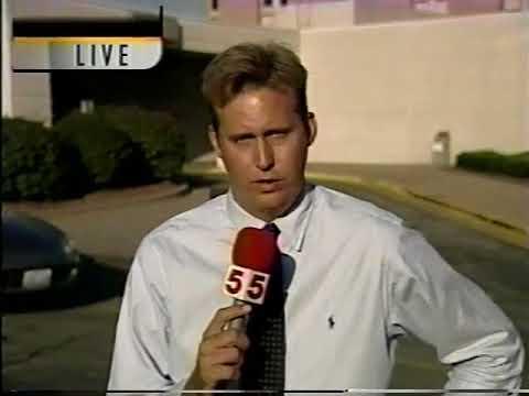 KSDK - NewsChannel 5 at 6:00 pm newscast (1998)