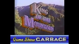 Game Show Garbage - King Of The Mountain