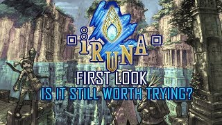 Iruna Online - First Look Impressions - Is It Still Worth Trying?